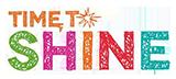 Time to Shine Logo